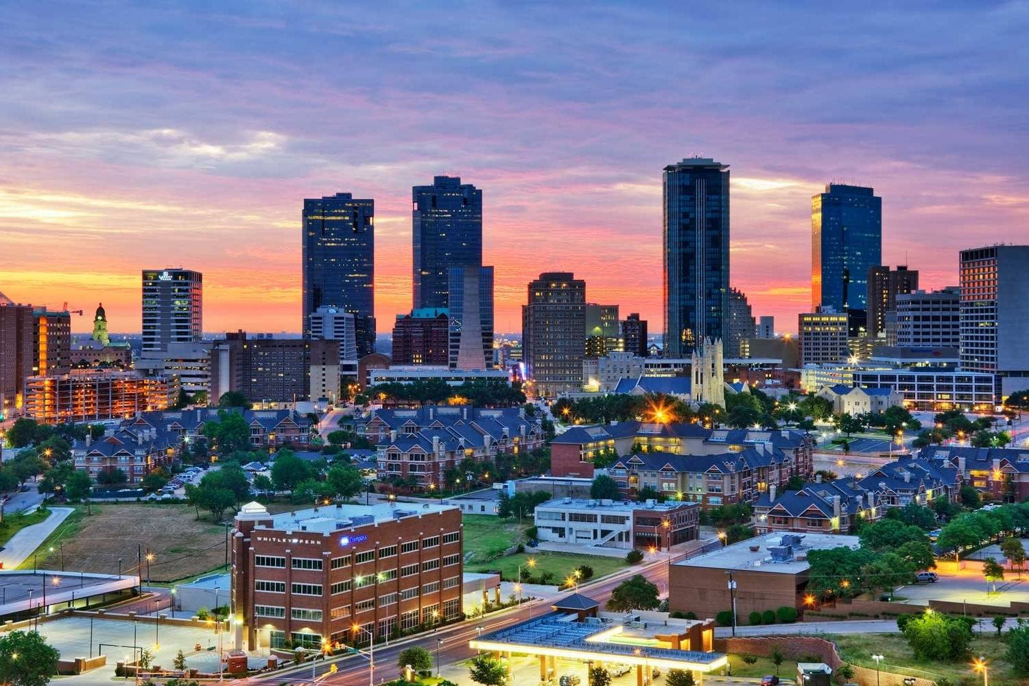 Personal Chef in Fort Worth header