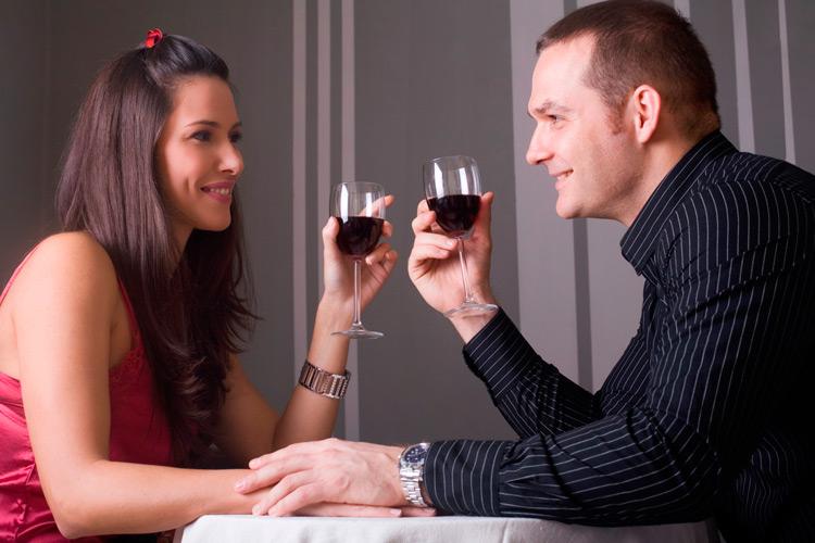 Cena romántica con Take a Chef - Takeachef.com