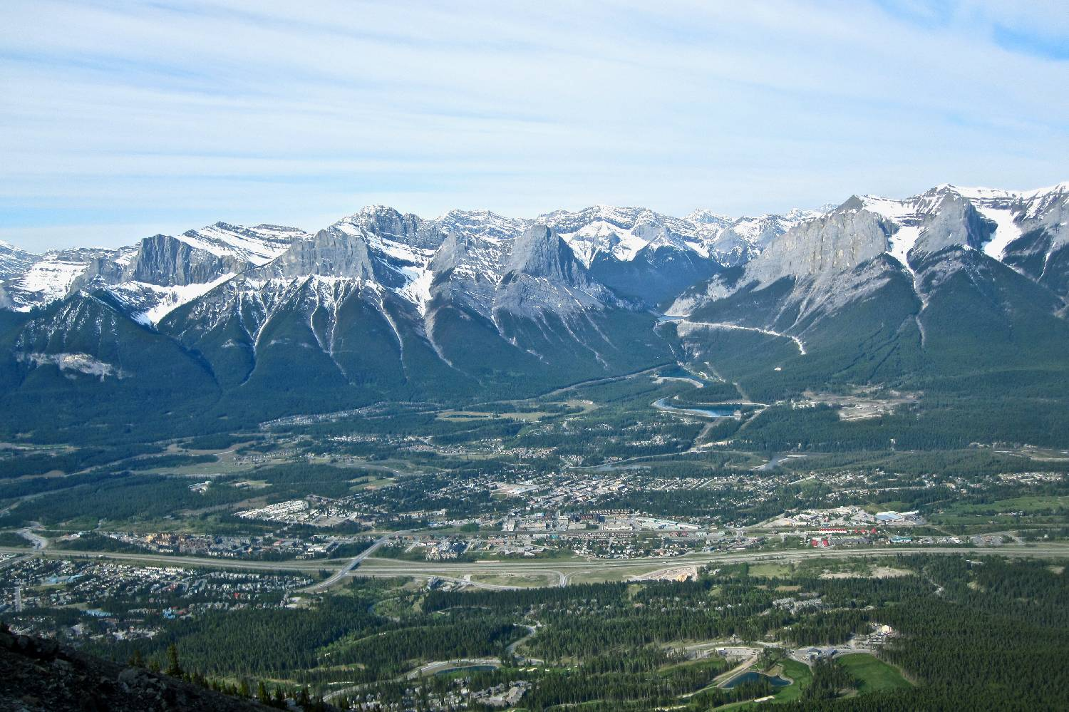 Private Chef in Canmore header