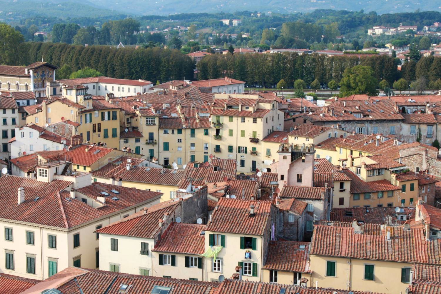 Book a Personal Chef in Lucca for your holidays