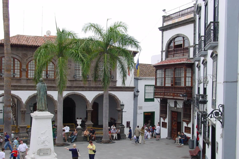 Chef a Domicilio en Santa Cruz de la Palma header