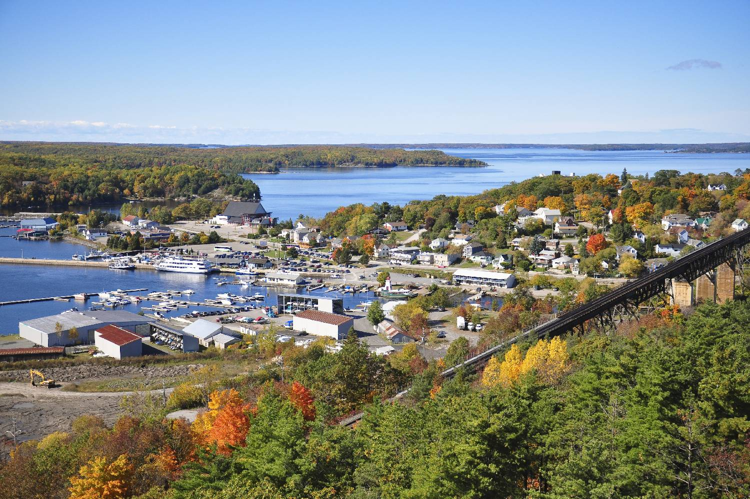 Private Chef in Parry Sound header