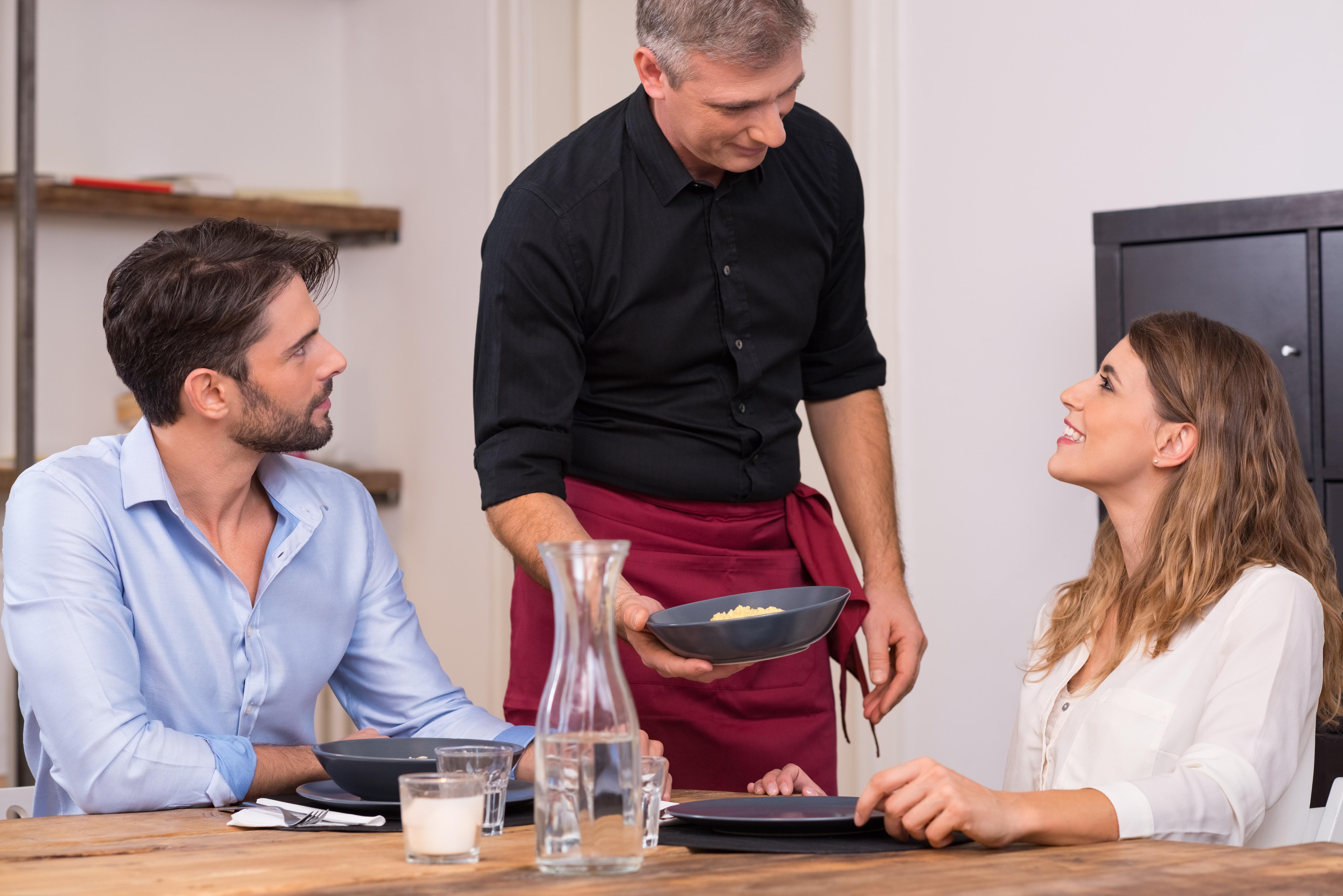 Comodidad, gastronomía de la mejor calidad y un gran compromiso gracias a Take a Chef y un Chef a Domicilio - Takeachef.com