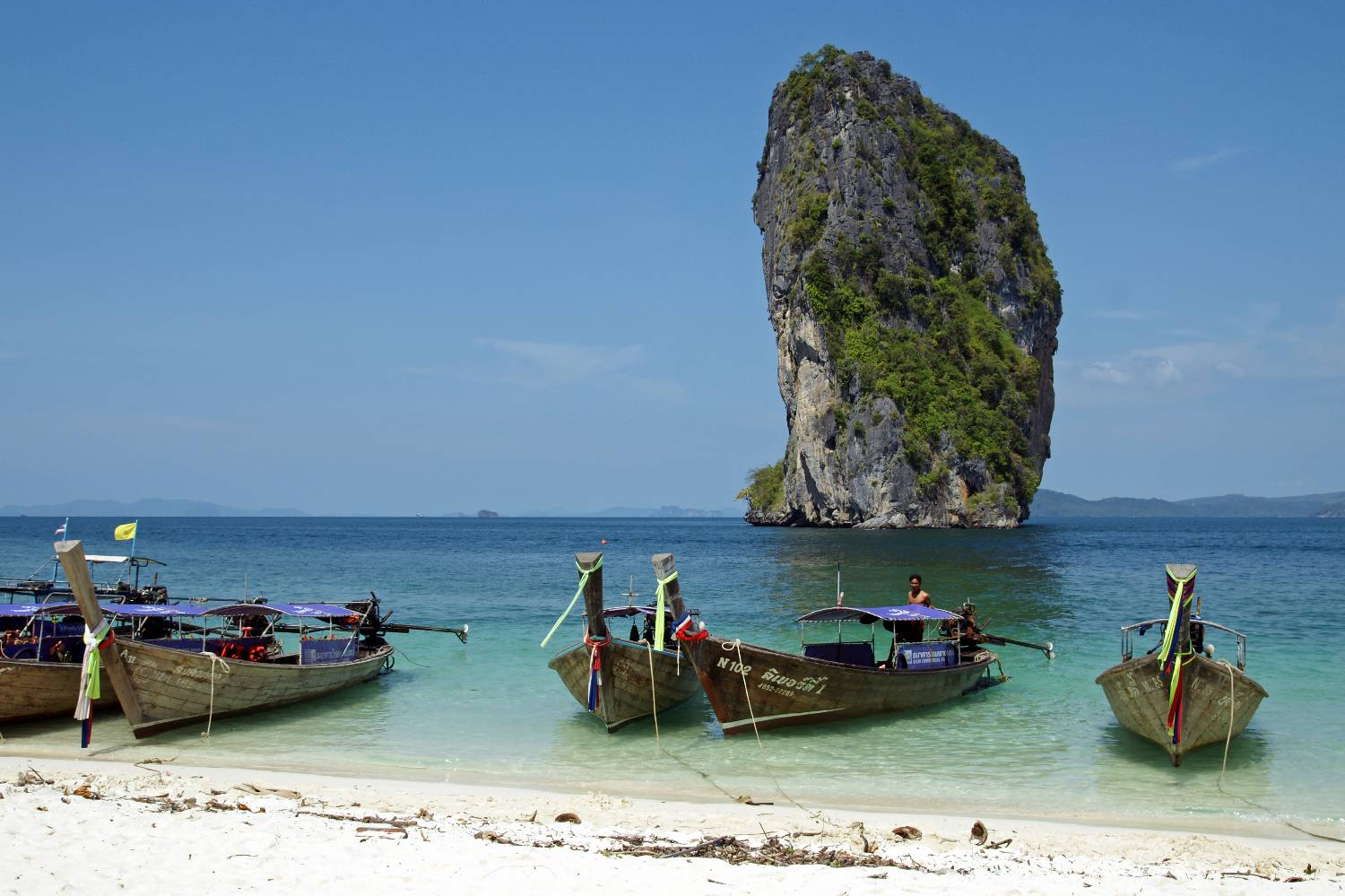 Private Chef in Krabi header