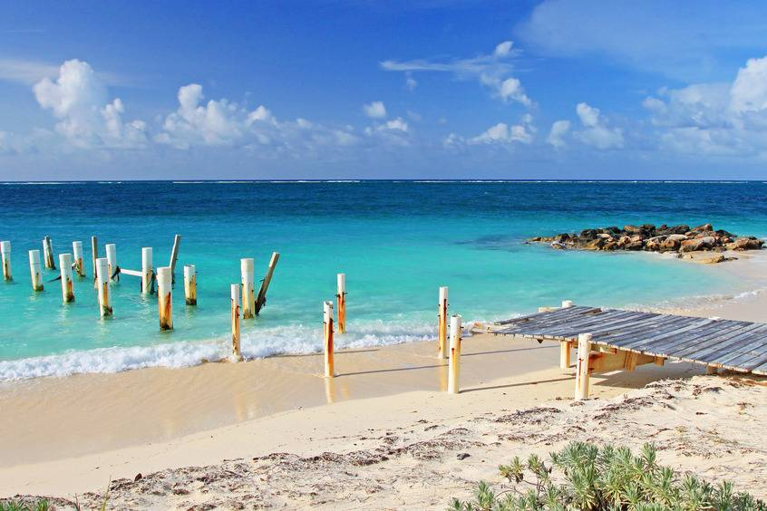 Amazing views of Thompson Cove Beach - Take a Chef