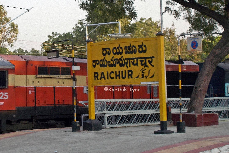 Private Chef in Raichur header