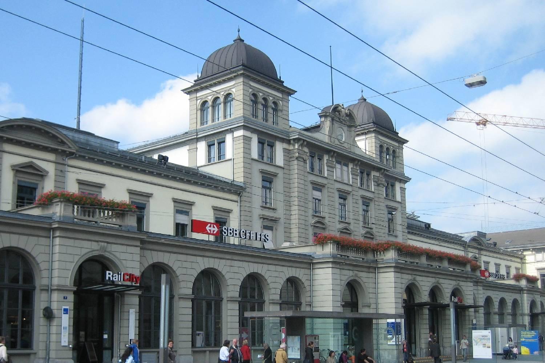 Private Chef in Stadt Winterthur (Kreis 1) header