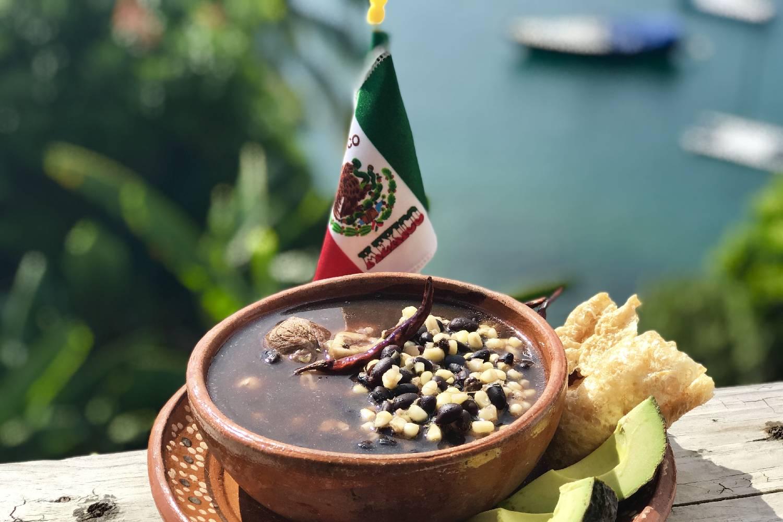 Private Chef in Estado de Guerrero header
