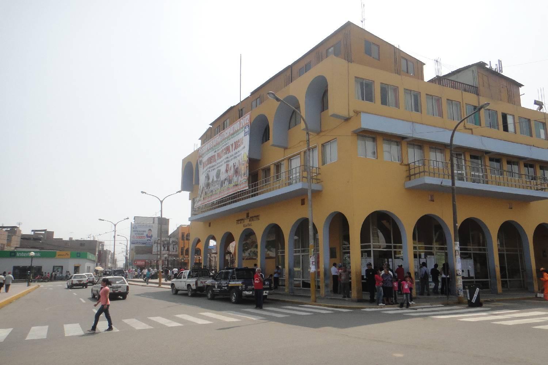 Chef a Domicilio en Huaral header