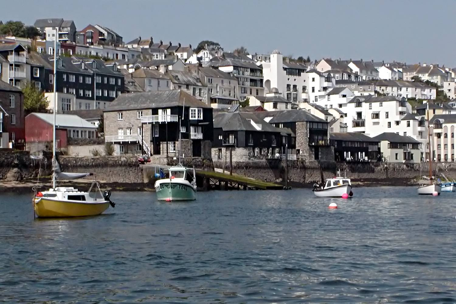 Private Chef in Cornwall header