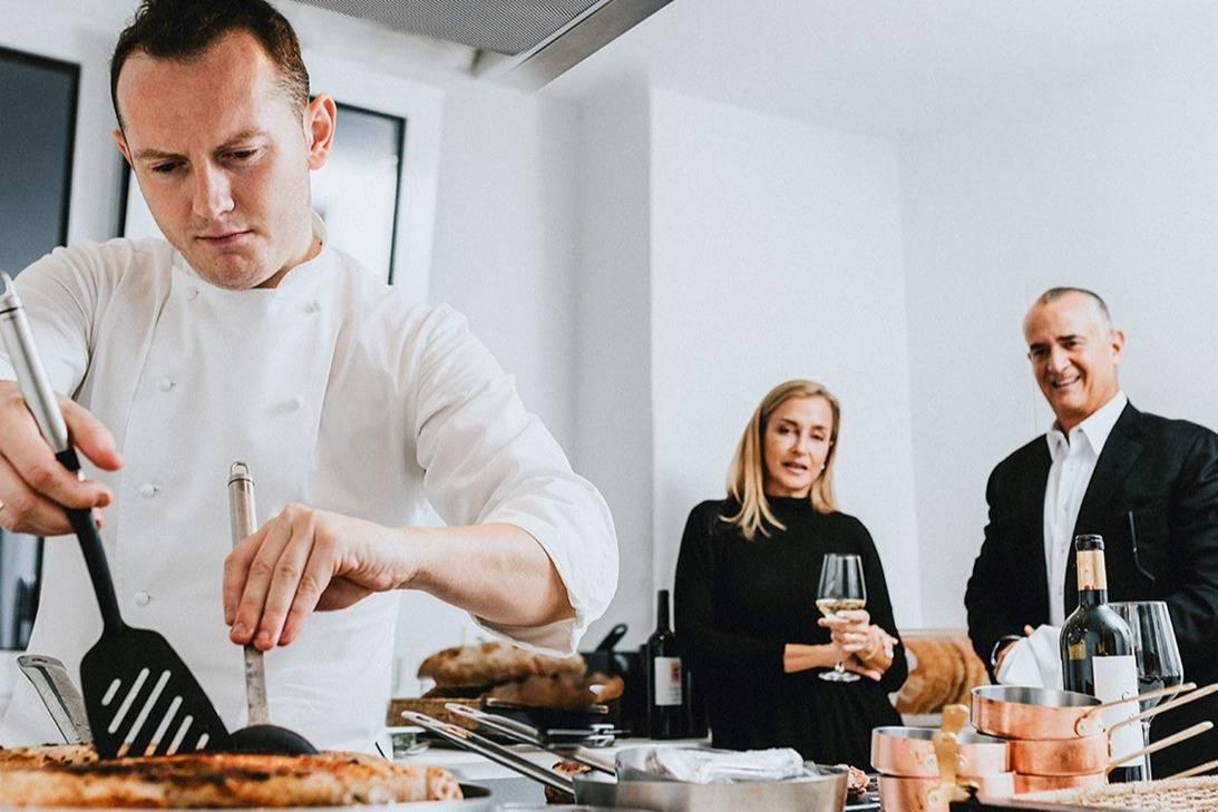 Private Chef in Totowa header