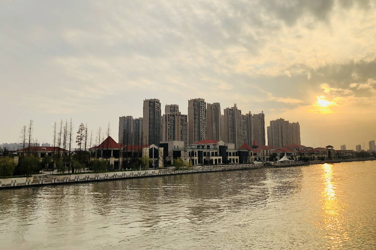 Private Chef in Kunshan header