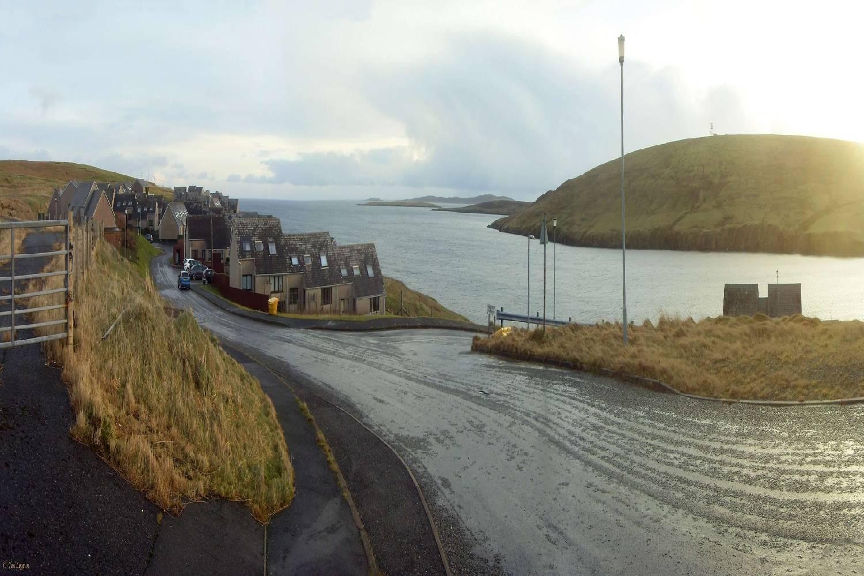 Private Chef in Shetland Islands header