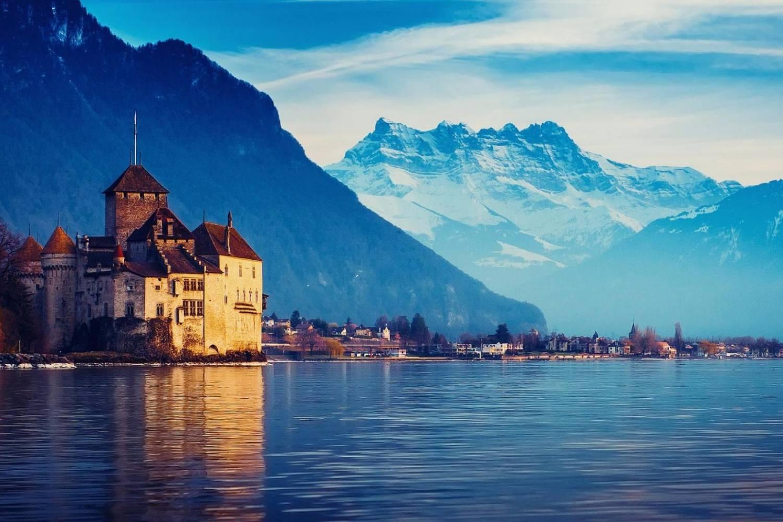Personal Chef in Switzerland header