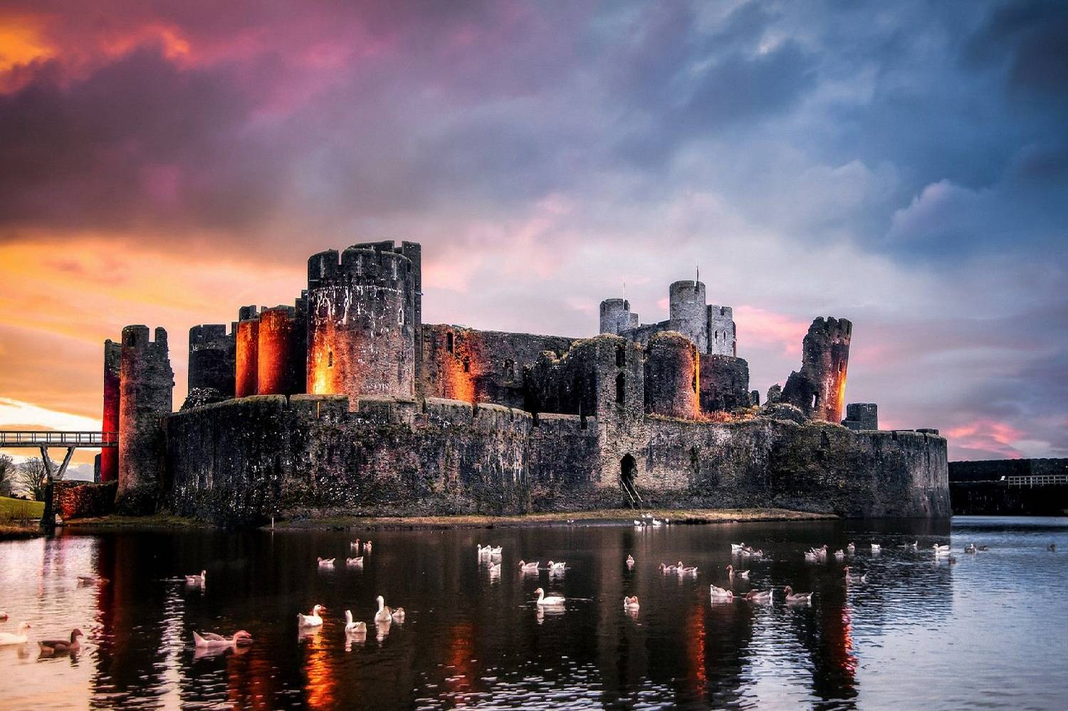 Private Chef in Caerphilly header