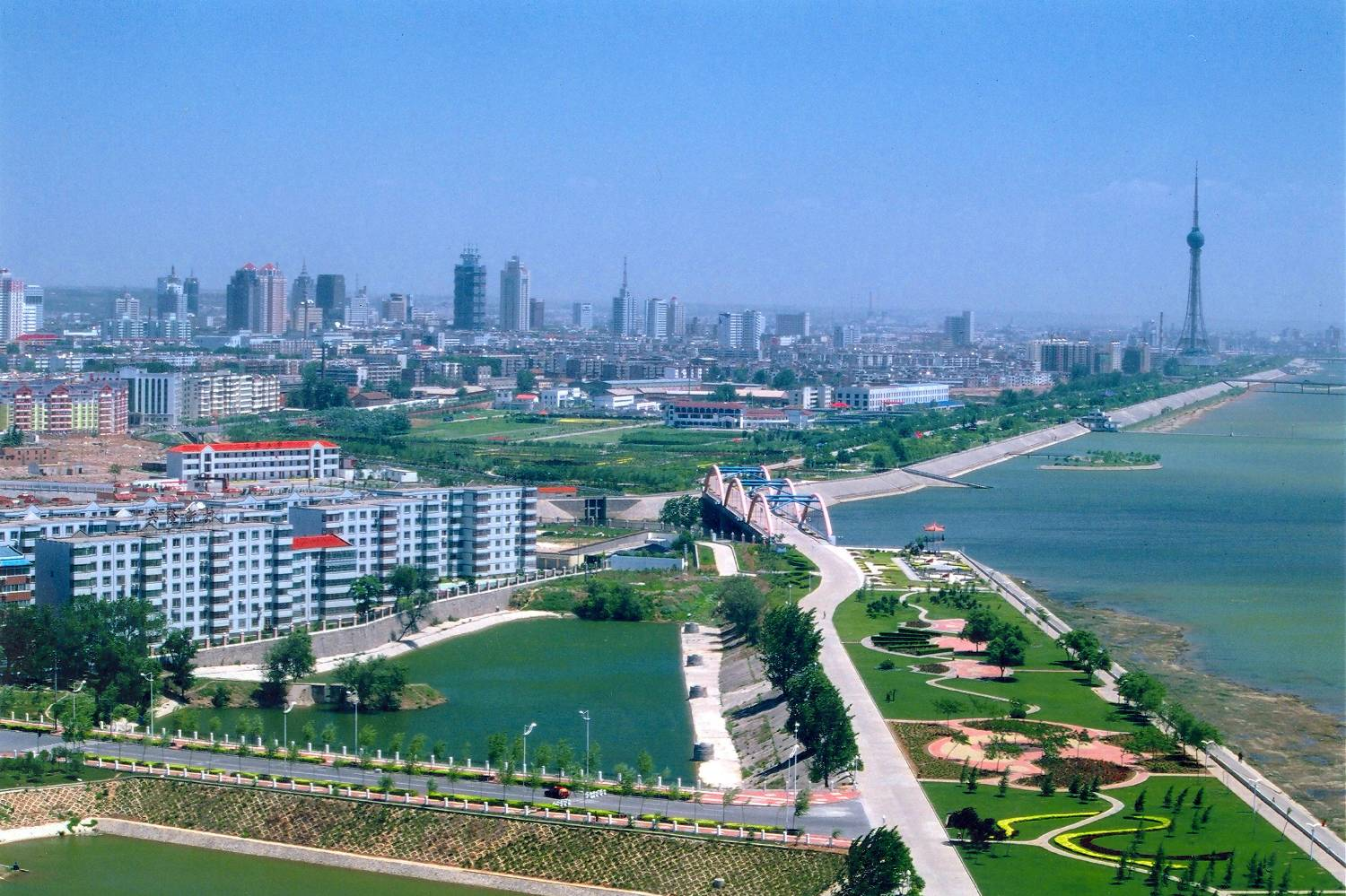 Private Chef in Luoyang header