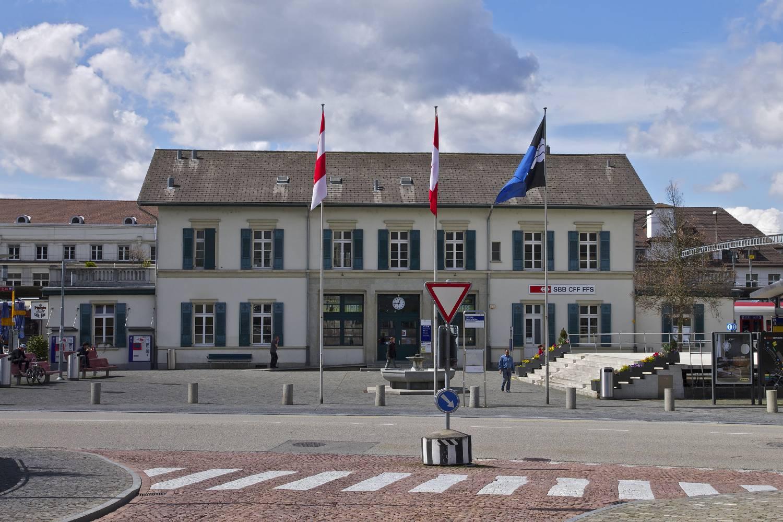Private Chef in Zofingen header