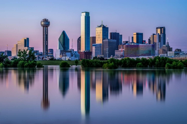 Dallas Texas - Take a Chef