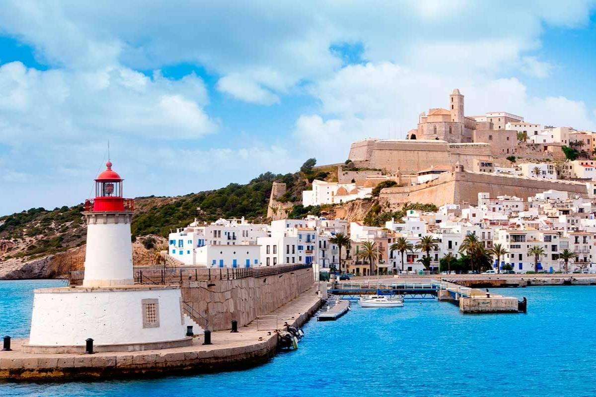 Private Chef in Ibiza - Take a Chef