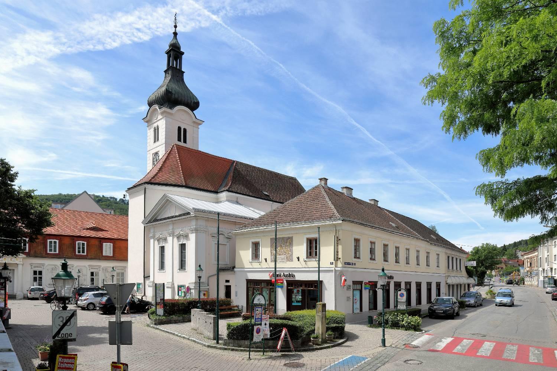 Private Chef in Purkersdorf header