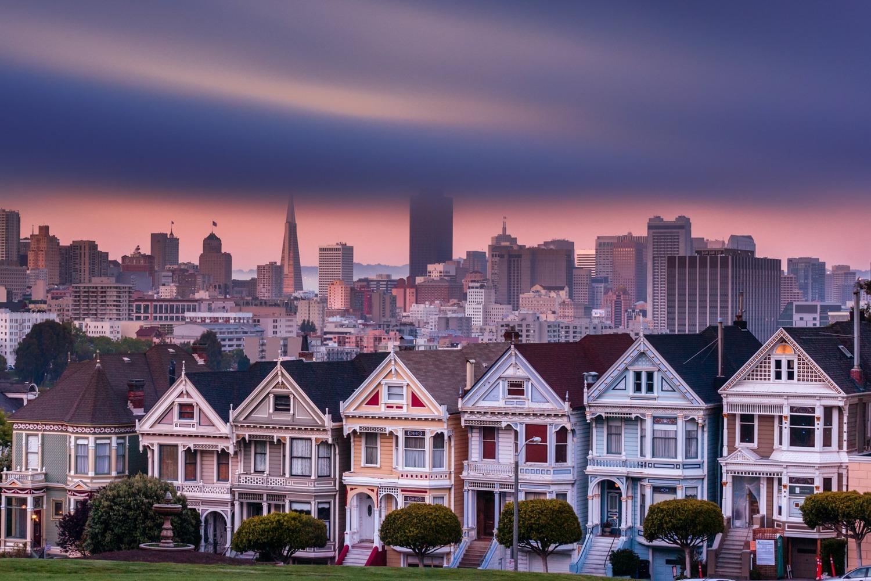 Private Chef in San Francisco header