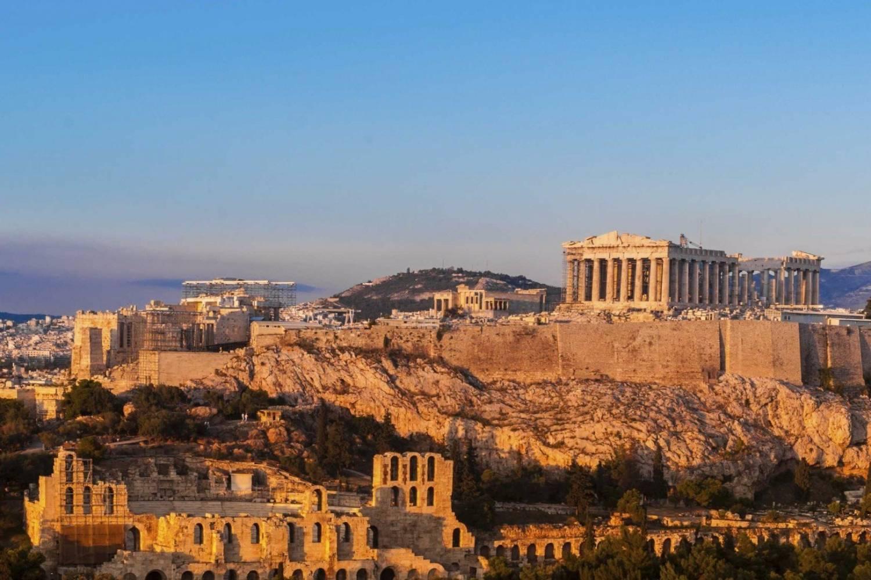 Private Chef in Greece header