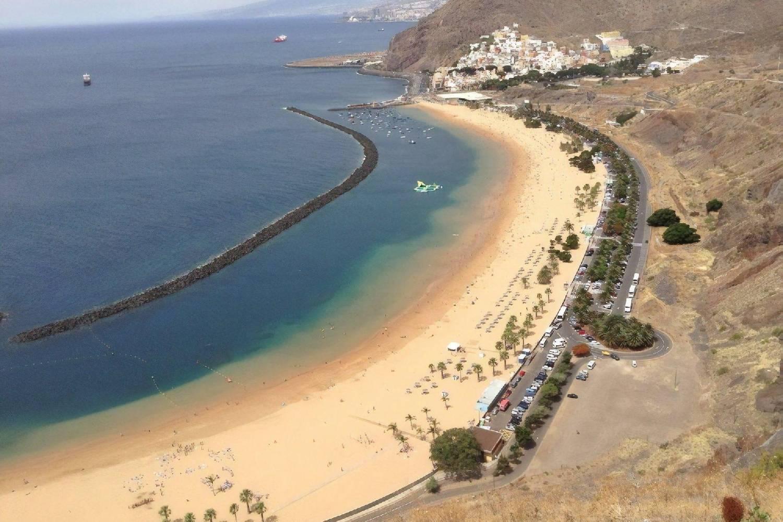 Chef a Domicilio en Provincia de Santa Cruz de Tenerife header