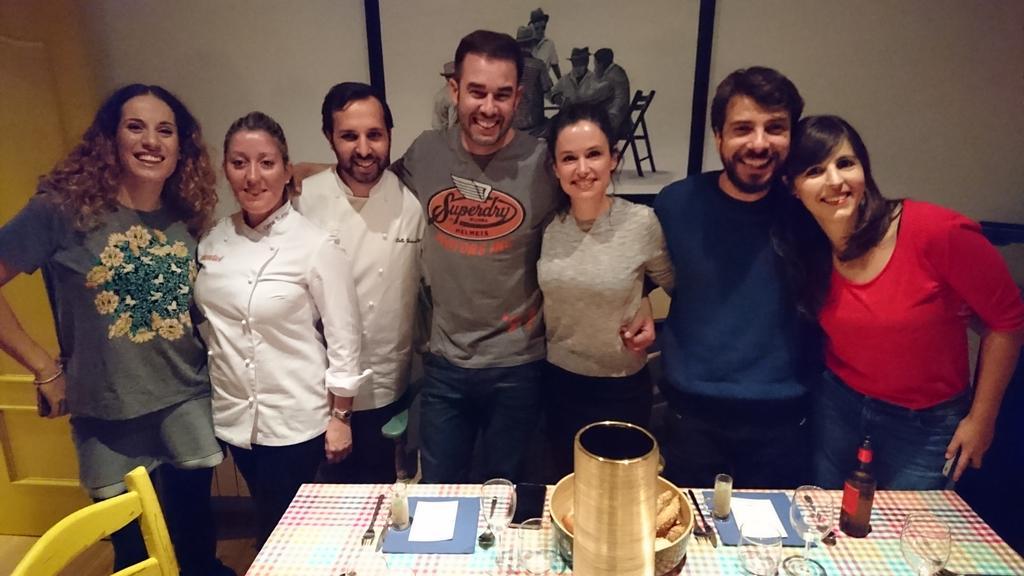Chef a Domicilio en Teruel - Takeachef.com
