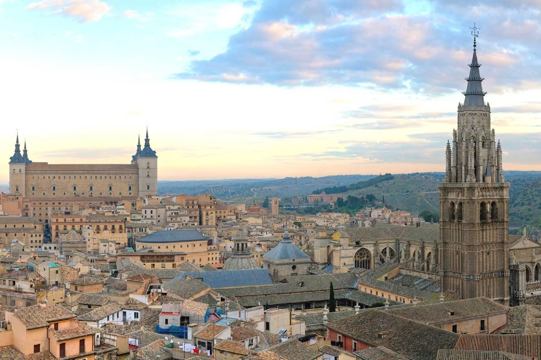 Chef a Domicilio en Provincia de Toledo header