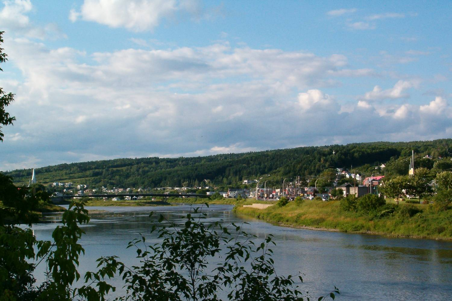 Private Chef in Beauceville header