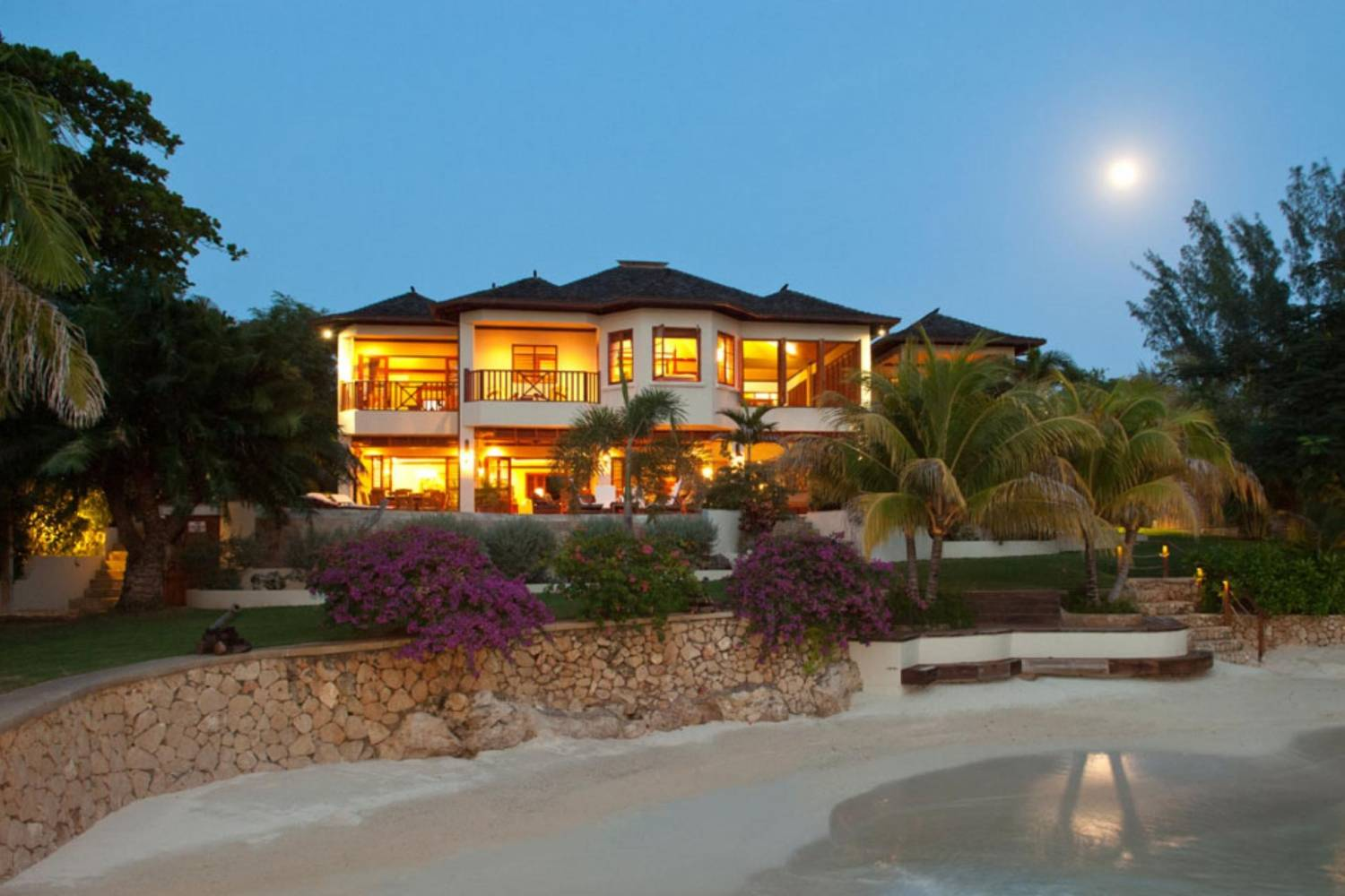 Private chef in Discovery Bay, Jamaica header