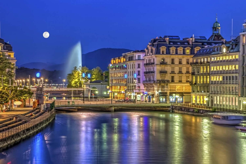 Private Chef in Geneva header