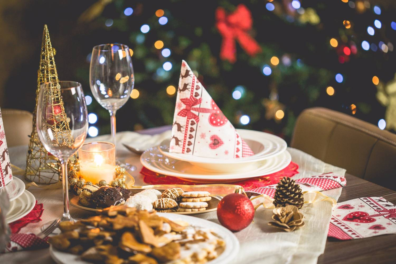 Comida para navidad donde comprar