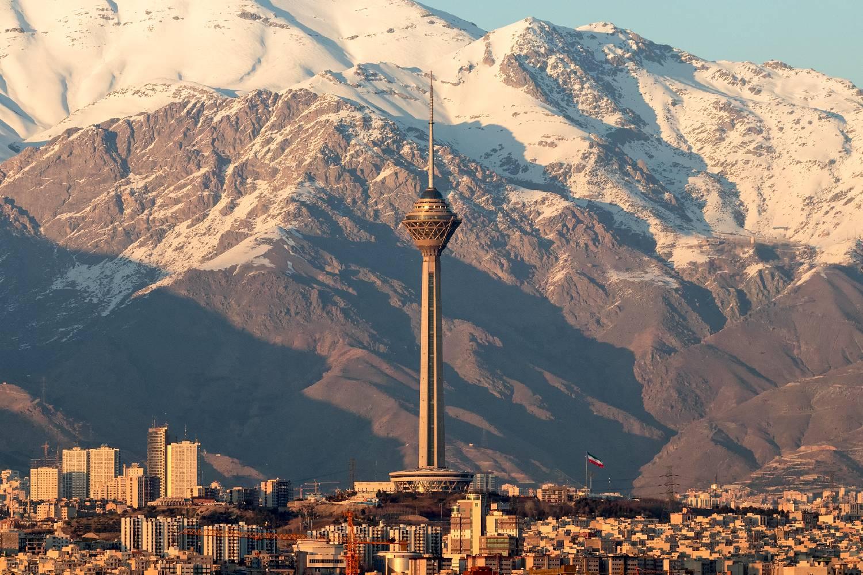 Private Chef in Tehran header