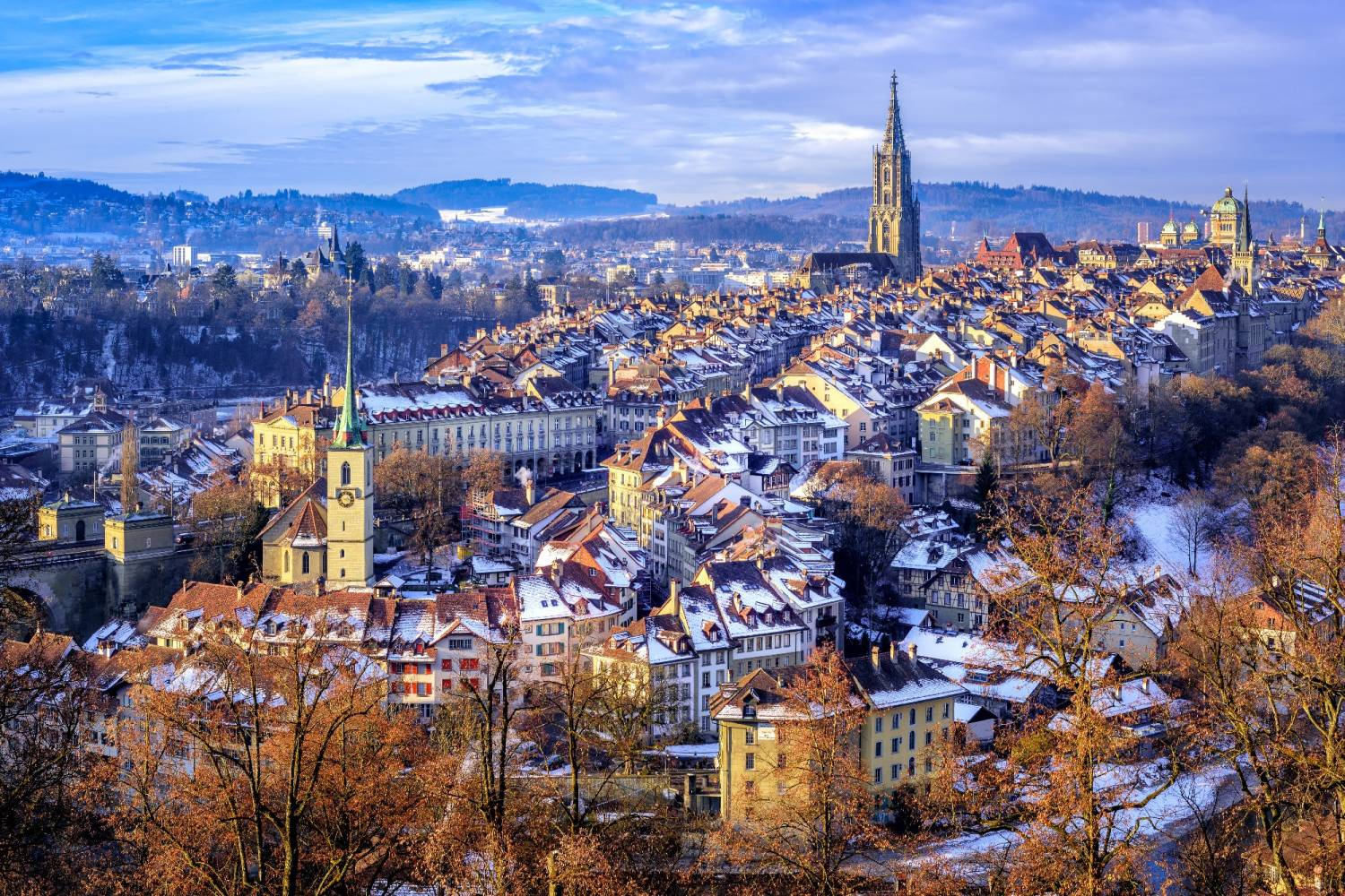 Start spreading the news! Take a Chef now offers the ultimate dining experience in Bern. Book a Private Chef now,  header