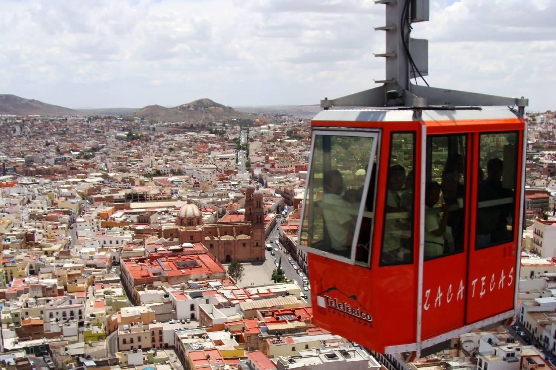 Chef a Domicilio en Estado de Zacatecas header