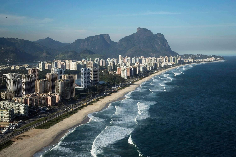 Private Chef in Brazil header
