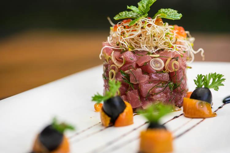 Un Chef a Domicilio es la mejor oportunidad para degustar la mejor cocina. Elige Take a Chef - Takeachef.com