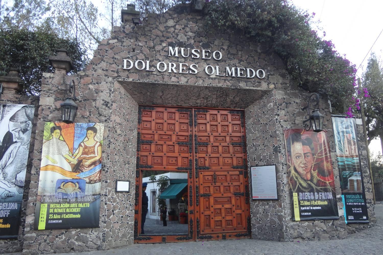 Private Chef in Xochimilco header