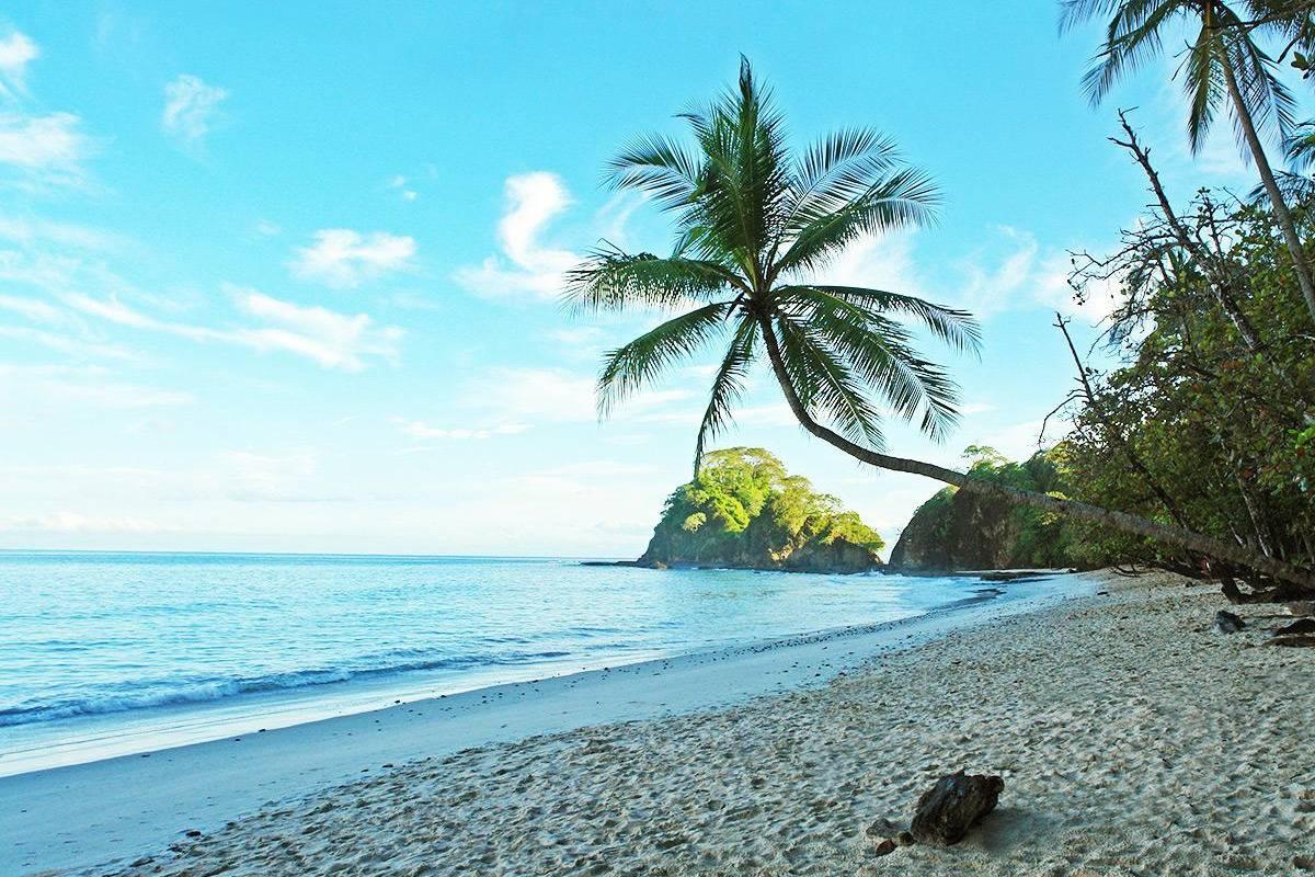 Beautiful views of Playa Blanca´s beach - Take a Chef