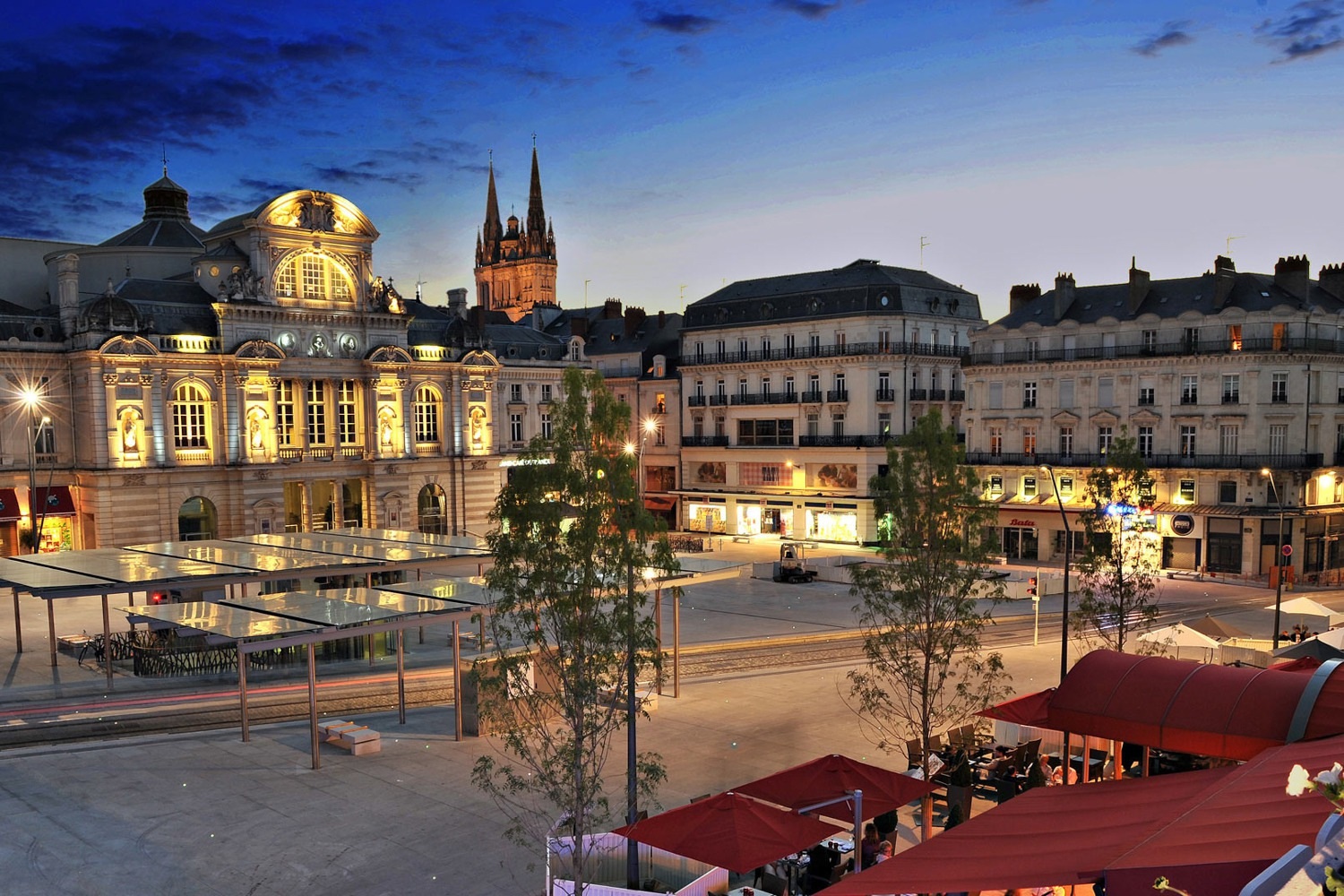 Private Chef in Angers header