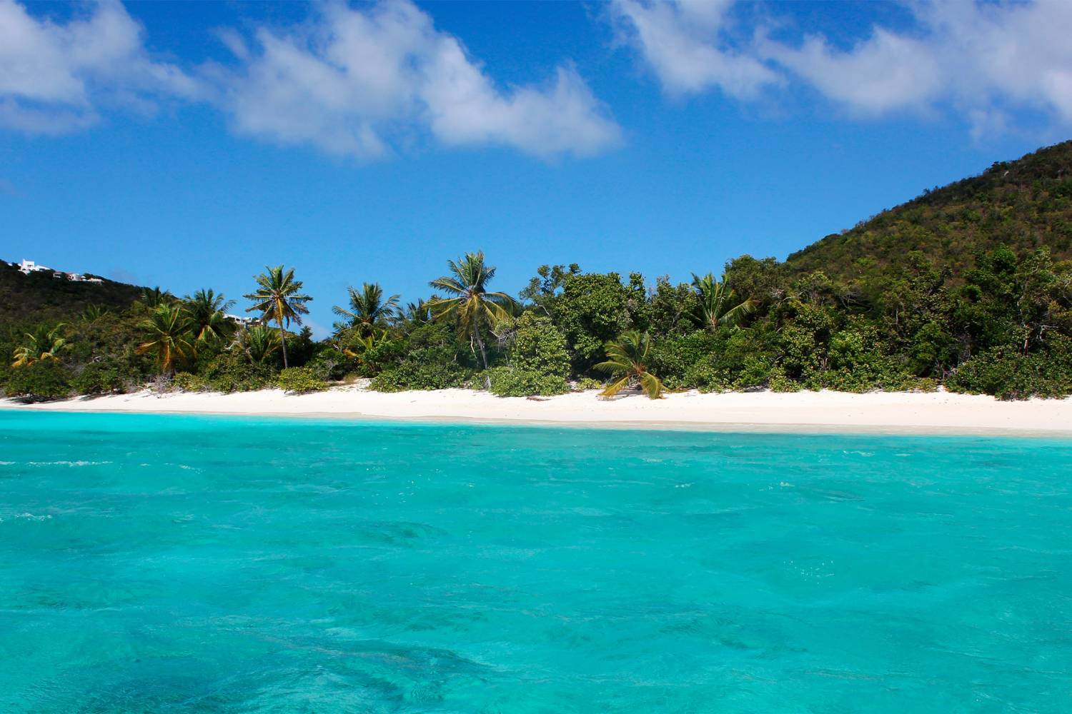 The Best of the British Virgin Islands - Take a Chef
