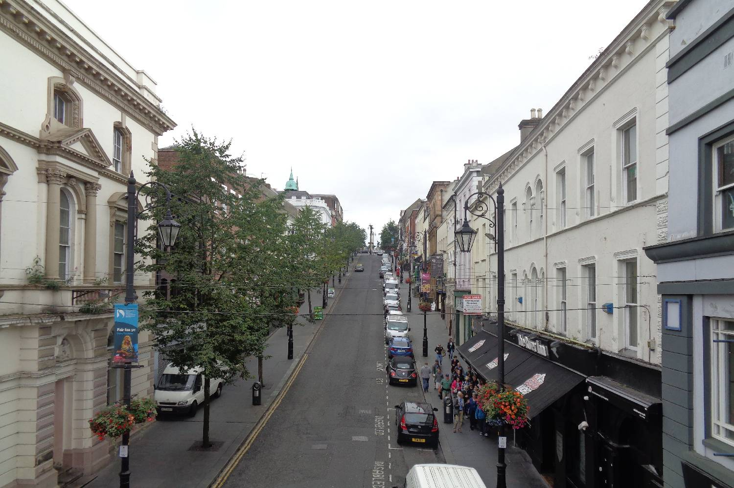 Private Chef in Londonderry County Borough header