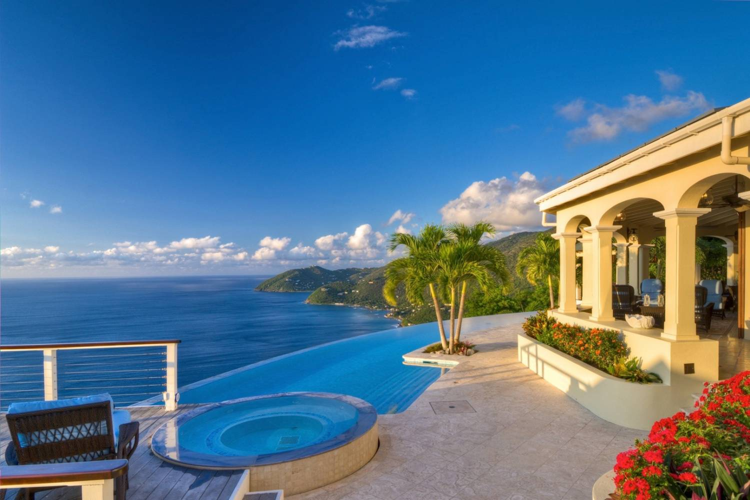 Big things happen in Windy Hill, Virgin Gorda, British Virgin Islands. Ready to try the latest one? Visit Take a Chef and book a Private Chef, header