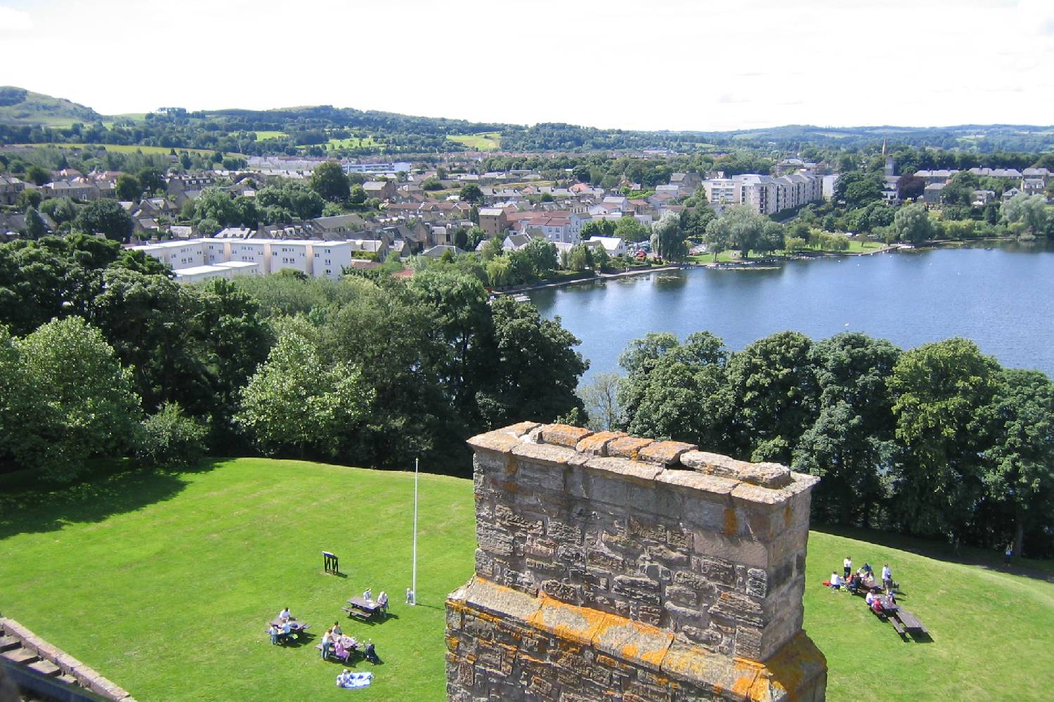 Private Chef in Linlithgow header