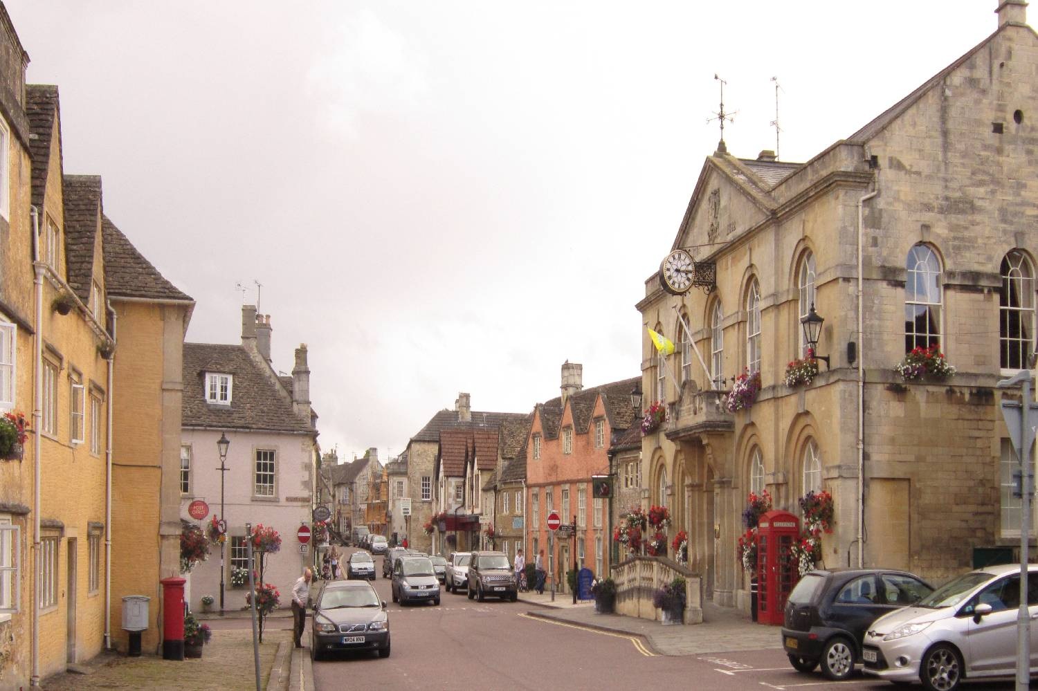Private Chef in Chippenham header