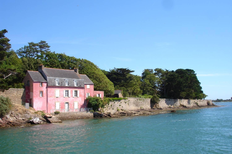 Private Chef in Morbihan header