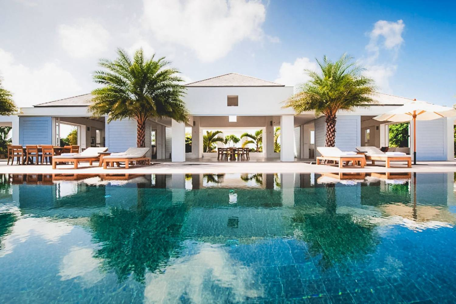 Private chef in Colombier, St. Barths header