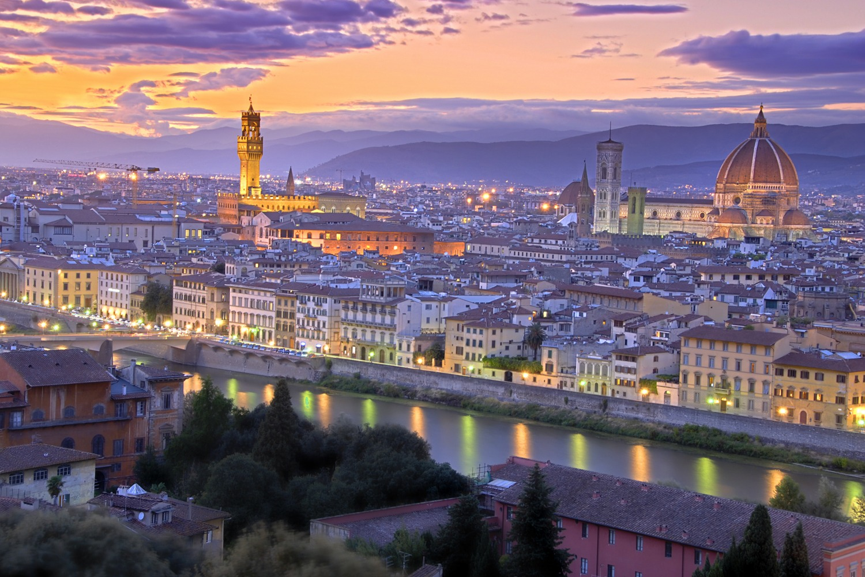 Chef Privato a Firenze Firenze header