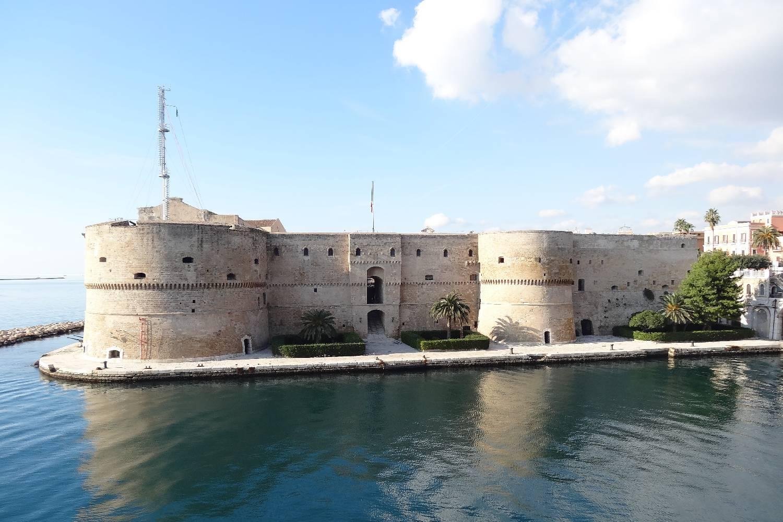 Private Chef in Taranto header